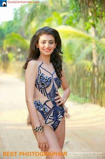 Femina Miss India bikini
