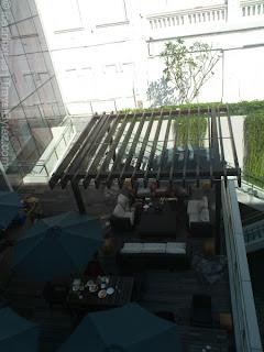 Moevenpick Heritage Hotel Sentosa Dining