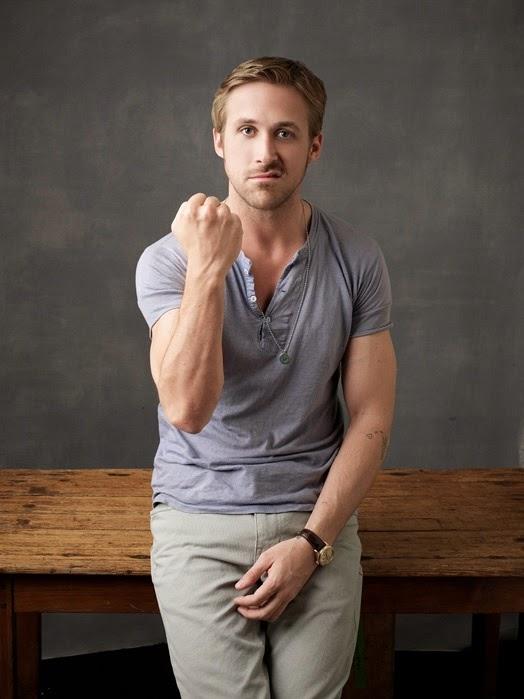 Fashion Icons : Ryan Gosling