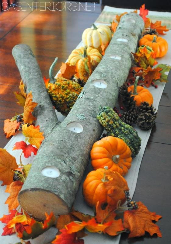 http://www.sasinteriors.net/2011/10/5-minute-autumn-centerpiece/