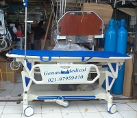 Transfer Stretcher YQC 2R
