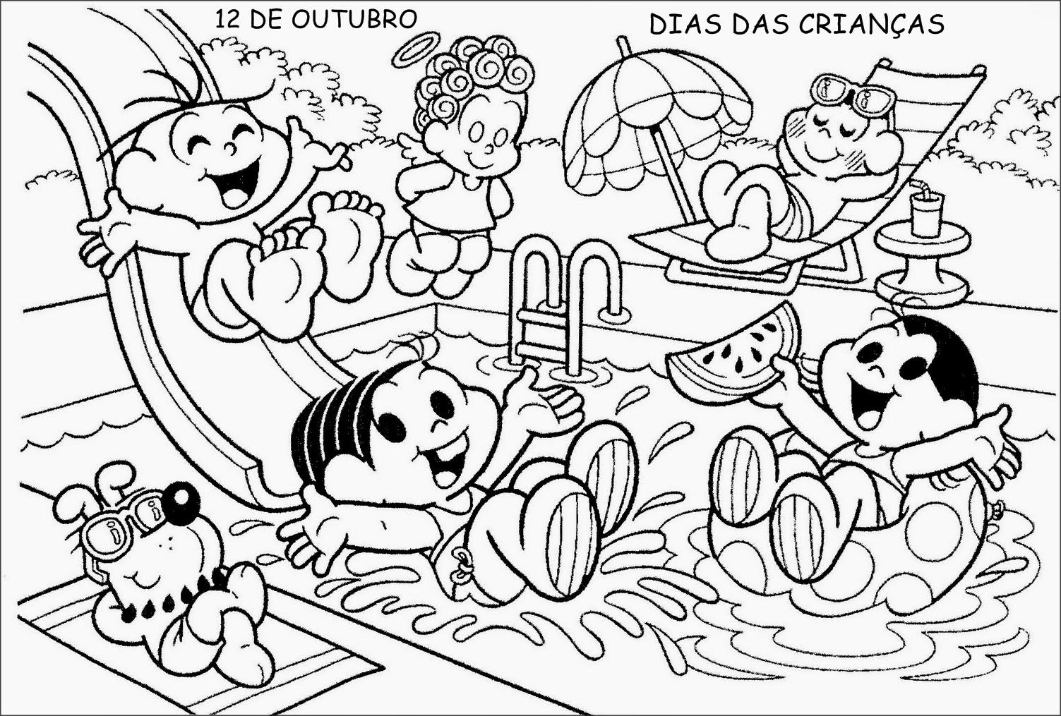 Fabuloso datas comemorativas mês de outubro ~ EDUCANDO COM AMOR 2013 FM18