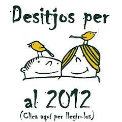 Desitjos per al 2012