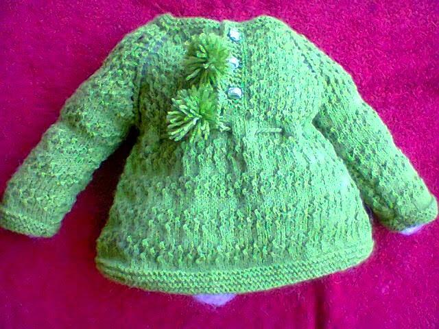 Ziemlich Baby Sweater Knitting Patterns In Hindi Fotos - Nähmuster ...