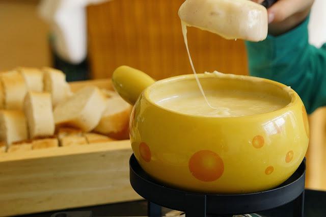como fazer fondue de queijo ganhar dinheiro