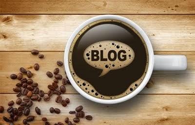 Bukan sekadar blog kopi