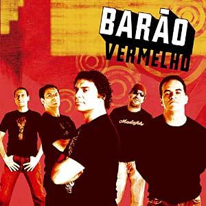 Discografia Barão Vermelho