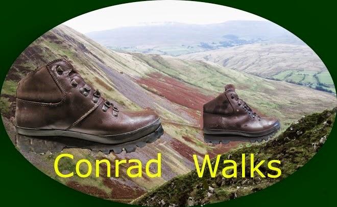 conradwalks