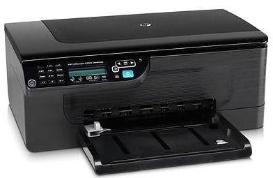 Принтер HP Deskjet 4500