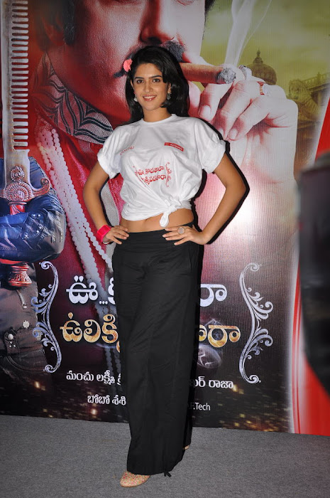 deeksha seth at inorbit mall for ukup promotion glamour  images