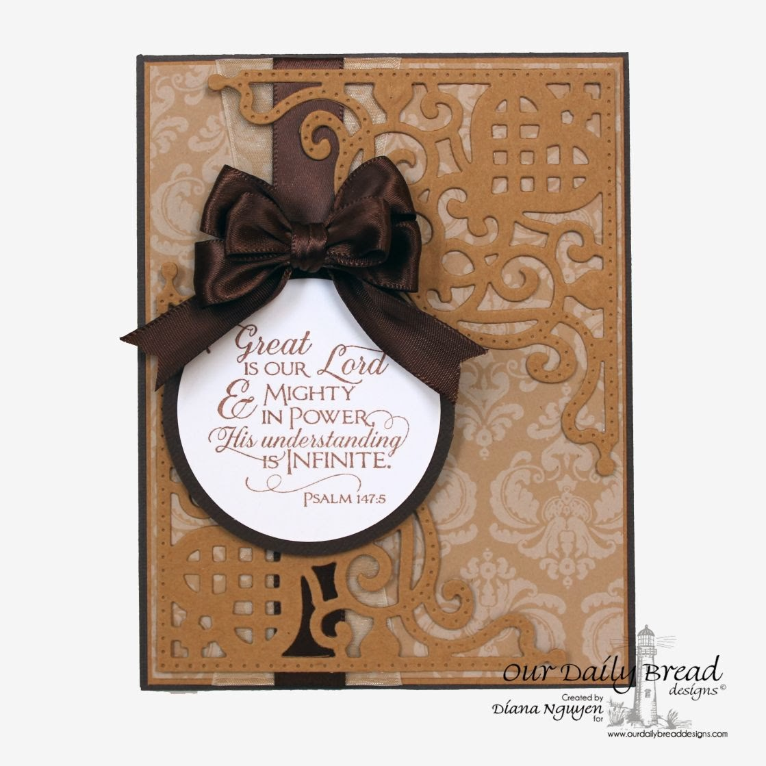Diana Nguyen, Our Daily Bread Designs, Scripture Collection 11