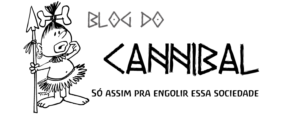 Blog do Cannibal