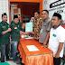 PBB Lampung Utara Serahkan LPSDK