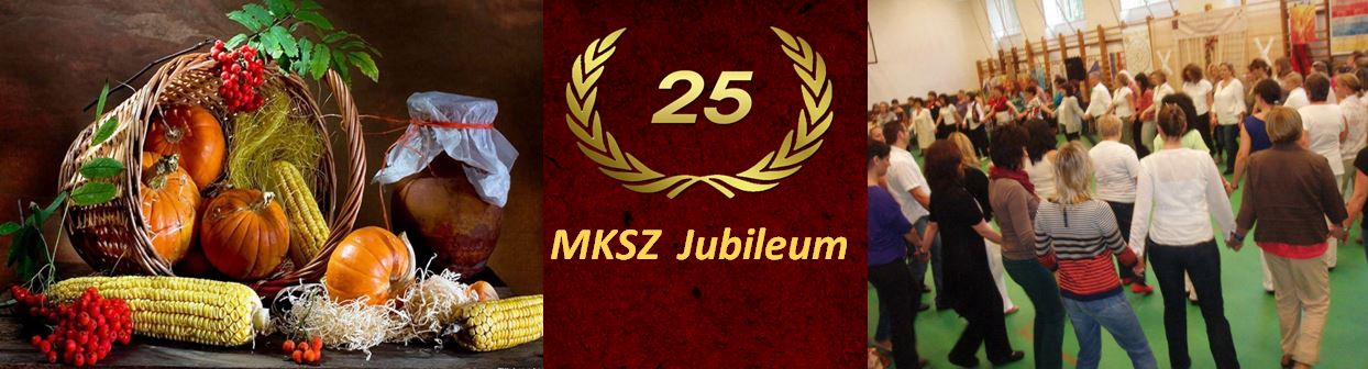 MKSZ jubileum