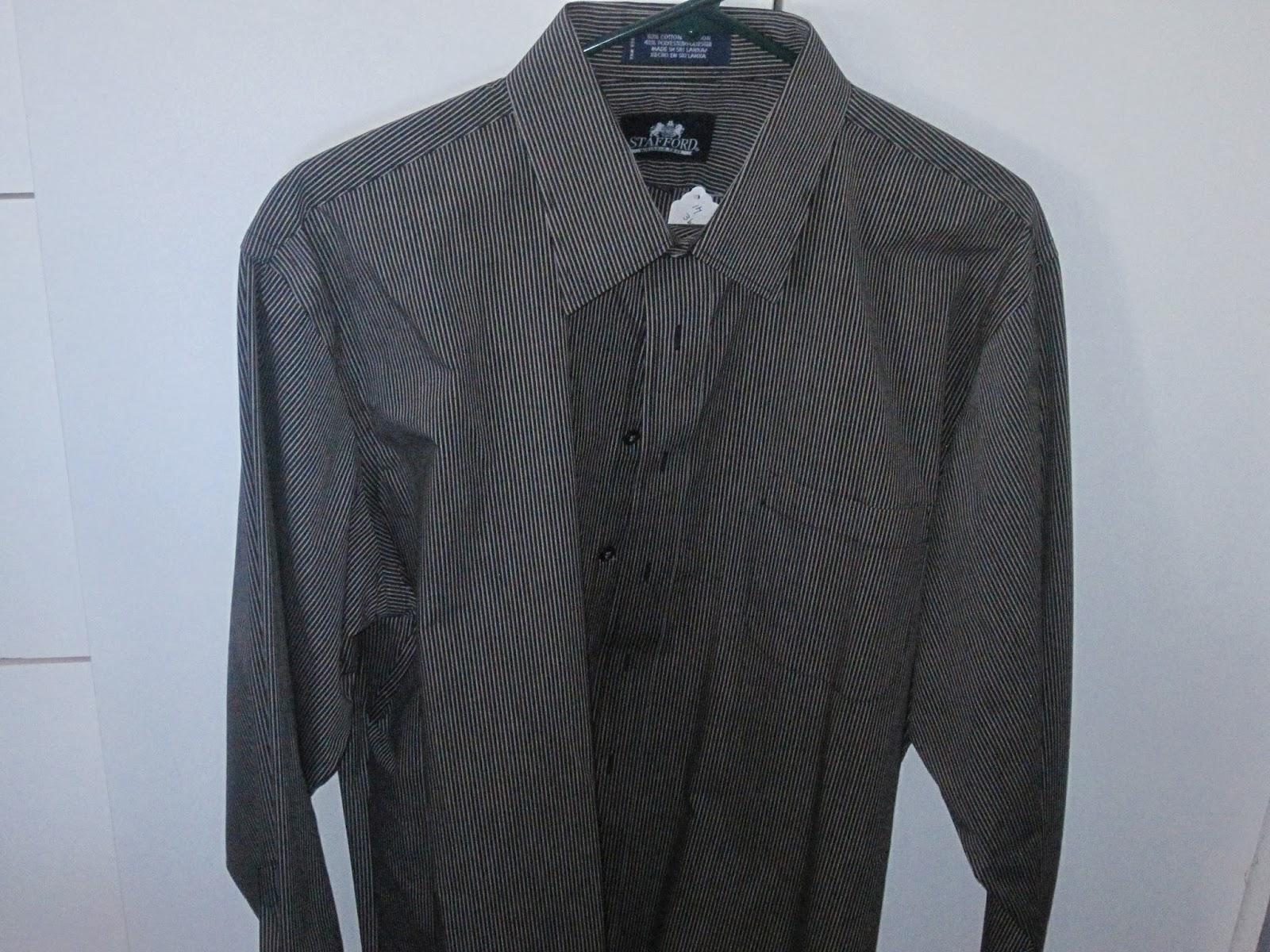 Detachable Collars The Iron Tailor