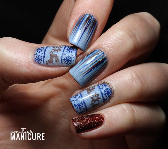 Amateur Manicure A Nail Art Blog November 2014