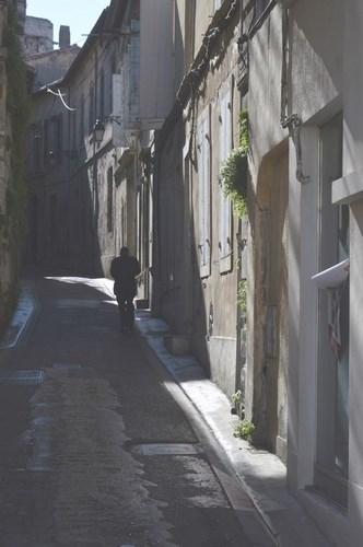 Rue du Cloître