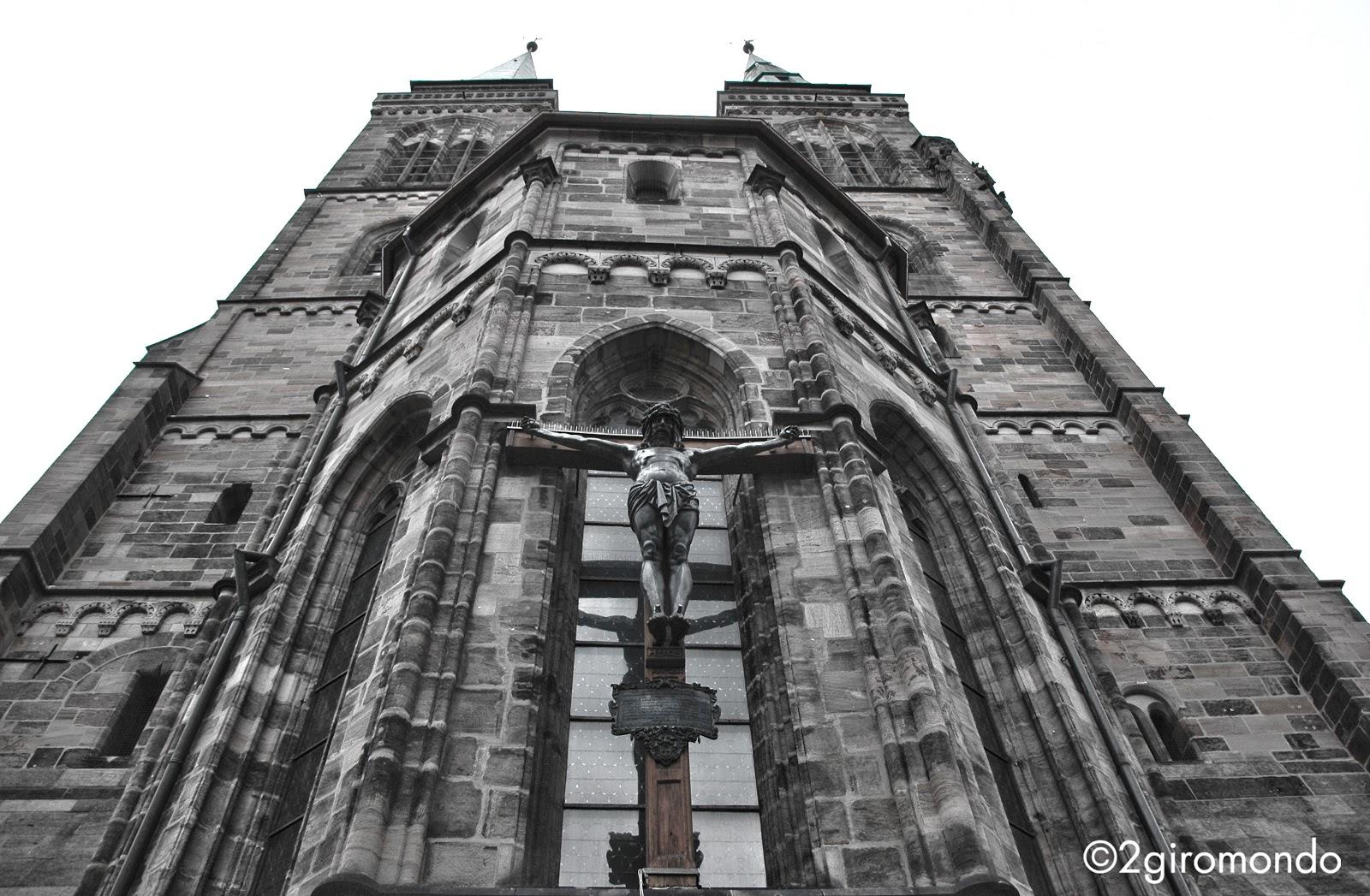 Sebaldskirche, Norimberga