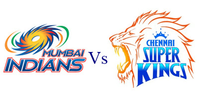 MI vs CSK Live Streaming
