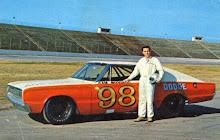 Sam McQuagg - 1966