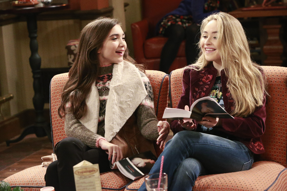 girl meets new years Girl meets world season 2 episode 25, titled girl meets the new year aired on 12/4/2015.