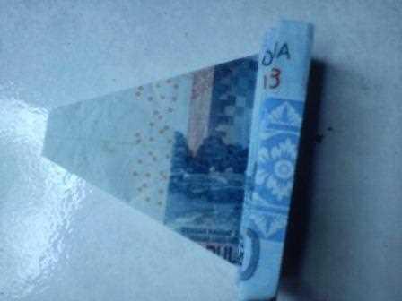 Gambar seni origami6629163