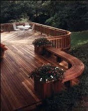 Custom Deck Installation, Custom Carpentry in Oakland County Mi.
