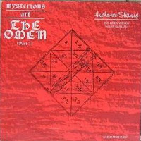 Mysterious Art - The Omen (Part 1) (DMC Remix Version) (1989)
