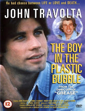 El chico de la burbuja de plástico (1976) [Latino]