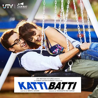 Katti Batti - All Songs Lyrics & Videos