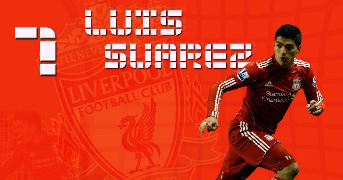Luis suarez liverpool wallpaper liverpool 39 s number 07 - Suarez liverpool wallpaper ...