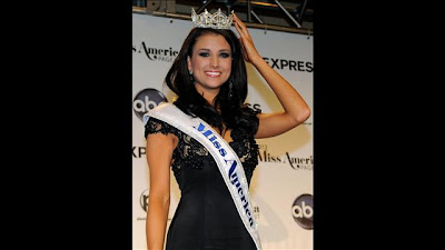 Miss America 2012 Laura Kaeppeler Wallpaper