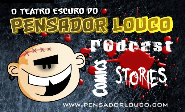 PARCEIROS: PENSADOR LOUCO
