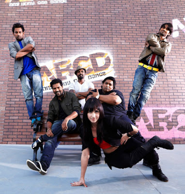 ABCD 2013 Telugu Dubbed Movie Watch Online