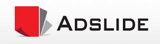 adslide as adsense alternative
