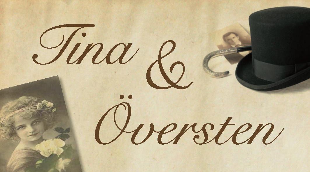 Tina&Översten