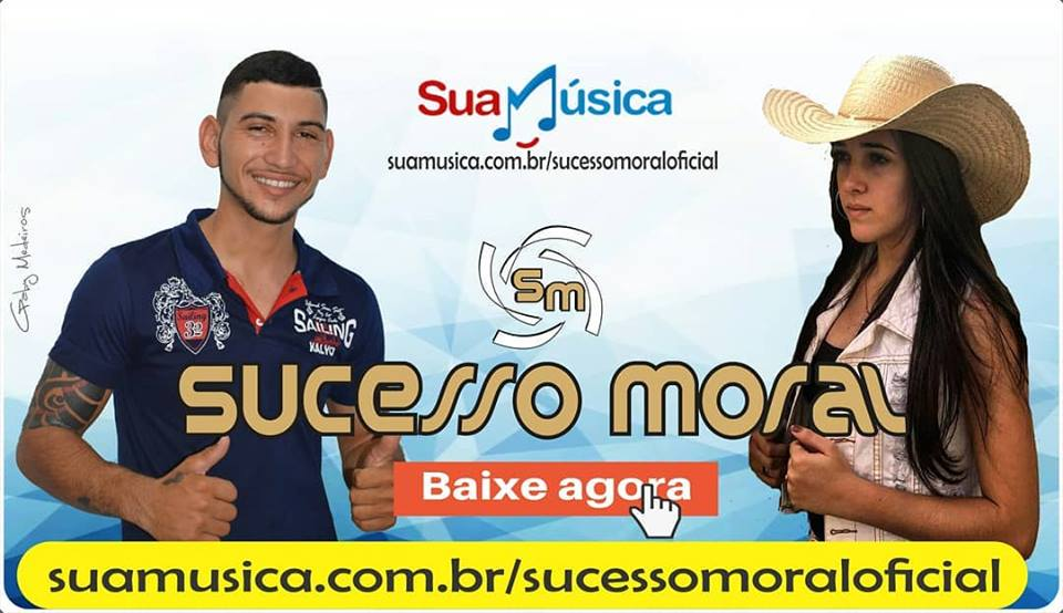 Baixe o CD Promocional de SUCESSO MORAL
