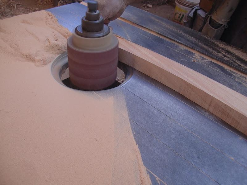 Decoraciones manualidades en madera tecnicas para lijar - Como lijar madera ...