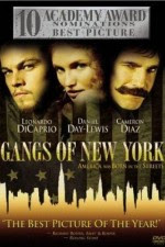 Watch Gangs of New York (2002) Movie Online