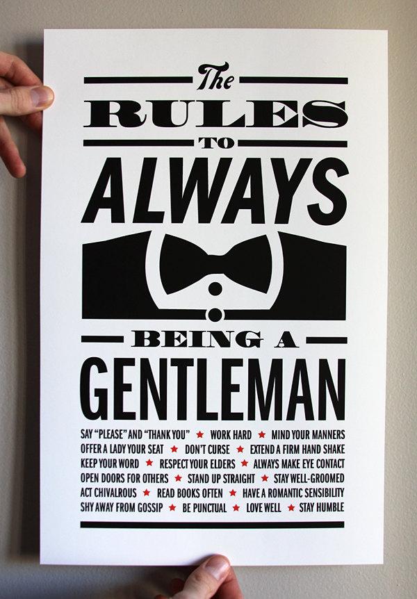 19 Sikap yang Dimiliki Para Lelaki Sejati