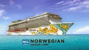 Norwegian Cruise Line's New Norwegian Getaway Sails to Bahamas.