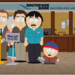 SouthPark - Investment Tips