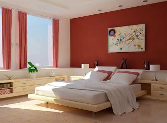 #4 Romantic Bedroom Design Ideas