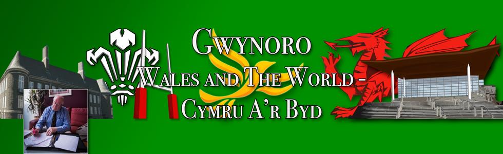 Gwynoro Jones