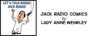 Jack Radio Comics