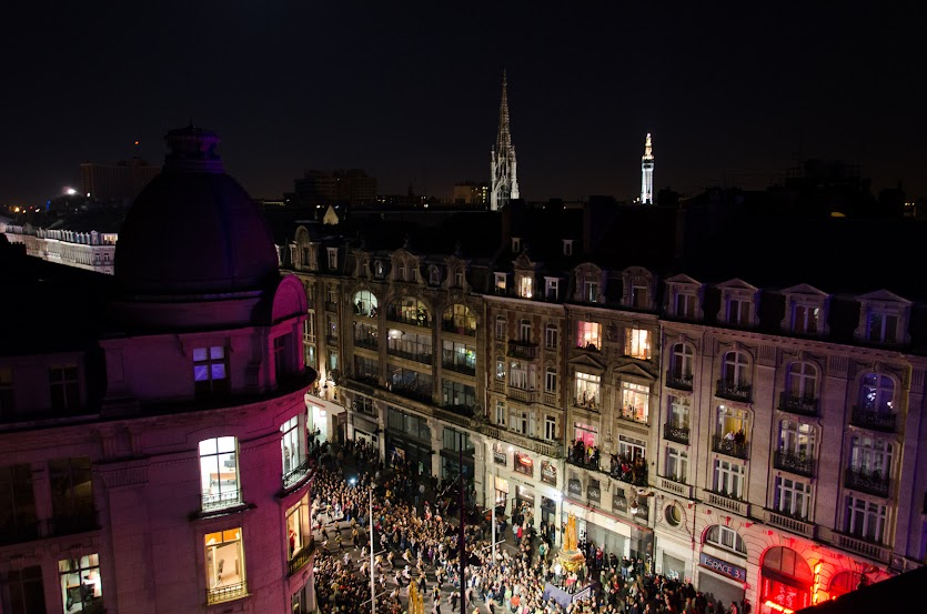 lille-renaissance-parade-ouverture