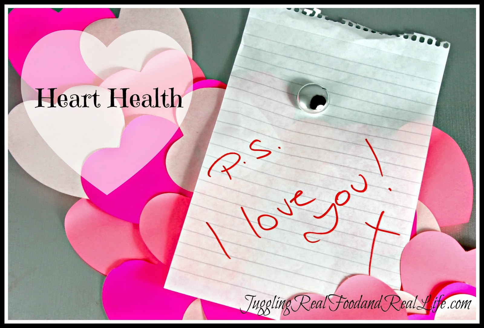 Healthy Diet for Heart Health
