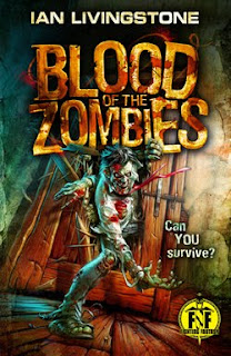 Blood of the Zombies on Amazon UK