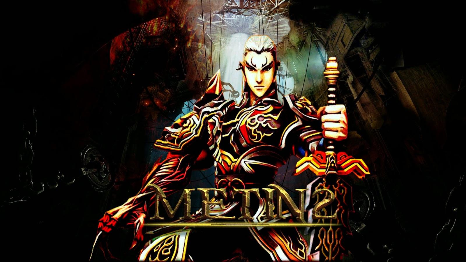 Metin2 Hd Resim