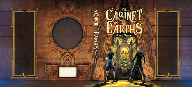 Cabinet of Earths